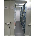 Medical Records Mobile Roller Shelving