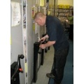 Medical Records Roller Racking  Repairs