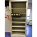 CQC Compliant Lloyd George File Storage Unit