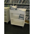 Made to Measure Medical Records Trolley