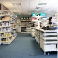 Health Centre Pharmacy Fit Out