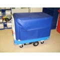 Medical Records Electric Trolley Rain Covers